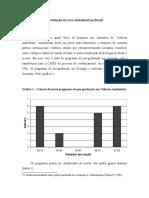 A Evolução Da Área Ambiental No Brasil