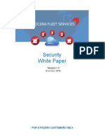 KFS - Kyocera Fleet Services