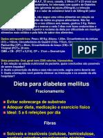 Aula de Diabetes e HAS