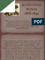 Juventino Rosas