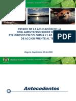 1.Residuos Peligrosos Colombia