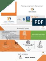 Presentacion GENERAL Arkin Software