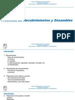 Recubrimiento de MaterialesA1