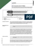 Manual de Instrução e Operação PH-Redox
