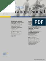 Castañeda y Salamé (2014) Trabajo social chile y dictatura militar praticas de olvido.pdf