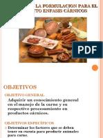 obtencion de la carne en colombia