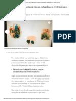 Quisieron pasar 230 piezas de bienes culturales de contrabando a Chile