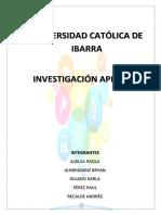 SG-DM-P-03 Analisis e Identificacion de Riesgos Examenes
