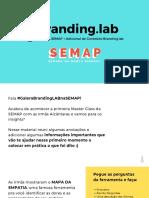 Branding Lab