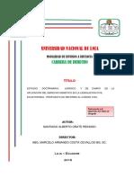 Derecho Genetico.doc