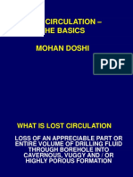 Lostcirculation Thebasics Mdslideshare 140308102940 Phpapp01