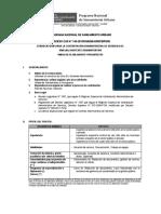 BASES CAS 145- 2018 - Asistente Administrativo