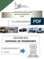 CLASIFICACION ARANCELARIA AUTOMOTRIZ.pdf