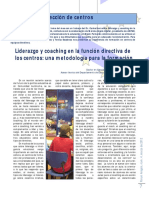 Dialnet-LiderazgoYCoachingEnLaFuncionDirectivaDeLosCentros-3860245 (1).pdf