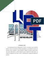 Proyecto Hielo Capítulo I (Autoguardado)