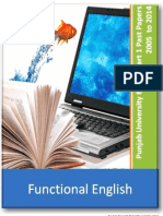 b.com Part 1 Past Papers Functional English Up to Date 2005 - 2014
