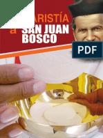 Eucaristia San Juan Bosco