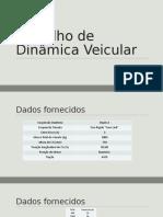 Trabalho Dinamica Veicular (2)