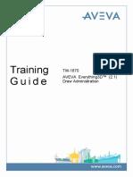 TM-1870 AVEVA Everything3D™ (2 1) Draw Administration Rev 2.0.pdf