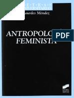 Lourdes M_ndez - Antropolog_a feminista.pdf