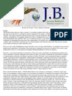 Projeto Jardim Botânico das frutas tropicais - Ubuntu Brasil