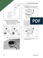 Plate wheel KRL without hub 08 B-1 1//2x5//16 42 teeth material steel