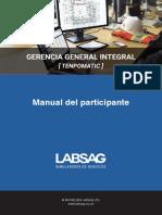 Manual Del Tempomatic