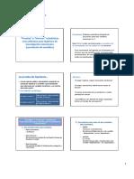 1 Pruebas Estudios Relacionales (Correlación de Variables)