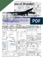 Control Automático de Pasaportes en USA – a Volar Por El Mundo!