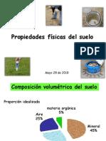 Fisica Del Suelo-Edafologia - Estudiantes