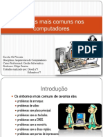 avariasmaiscomunsnoscomputadores-121026051250-phpapp01