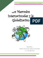 Globalizacion Maria
