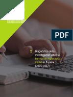 Publicacion Diagnostico Investigacion FPI Digital
