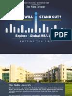 MBA Brochure 2019