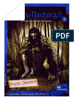 El Chullachaqui