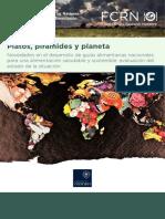 Platos, Pirámides y Planeta