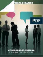 Comunicação Humana e Marketing Pessoal