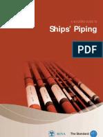 Ship Piping Systems