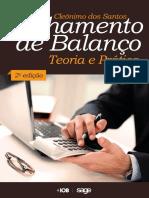 Fechamento de Balanço Teoria e Prática - Cleônimo dos Santos