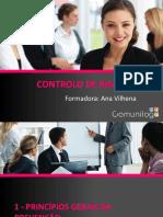 SD2 Controlo de Riscos