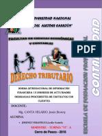 Norma Internacional de Informacion Financiera 15