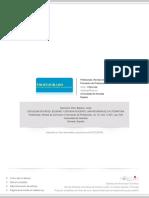Escuelas Eficaces, Equidad y Eficacia Docente_Una Revisión