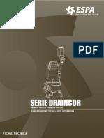 Serie Draincor Ft