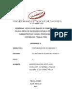 ACTIVIDAD N°05 - TRABAJO COLABORATIVO contabilidad sociedades