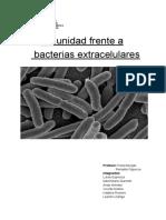 2 Inmunidad Frente a Bacterias Extracelulares 2 Pm