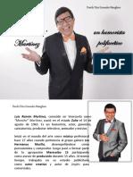 Danilo Díaz Granados Manglano - Luis 'Moncho' Martínez, un humorista polifacético