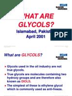 Pakinstan Glycol Presentation