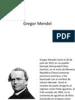 Gregor Mendel Herencia Mendeliana-1