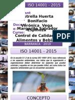 ISO 14001 - 2015.pptx
