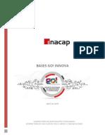 Bases Go Innova Categoria Abierta 2019 Mayo